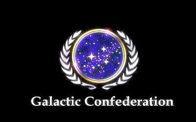 A Confederação Galáctica declara Vitória da Luz