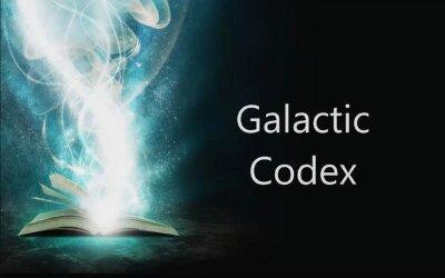 O Código Galáctico é a Lei neste Sistema Solar