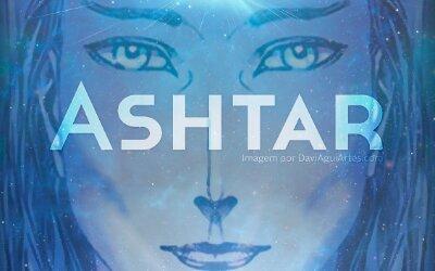 Uma mensagem do Ashtar