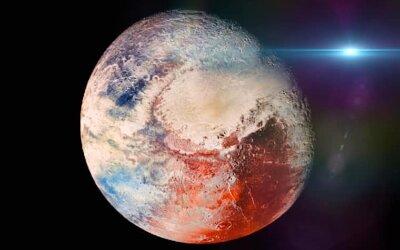 Meditação Coletiva durante o Trânsito de Plutão