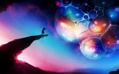 """O cenário da """"Revelação Total"""" ainda é uma opção para a Humanidade"""