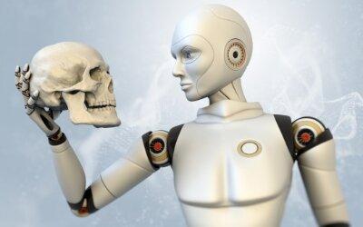 A Verdade, Revelação Total e o perigo da IA