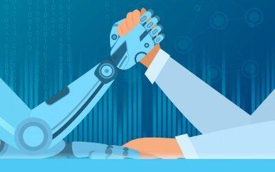 Inteligência Artificial versus Ascensão