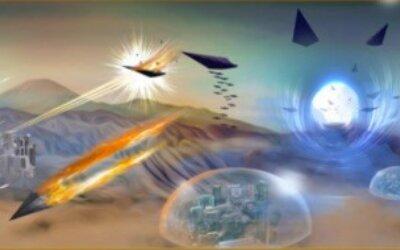 """Corey Goode – """"A Libertação do Planeta de Micca e a Armadilha do Salvador em que eles quase caíram"""""""